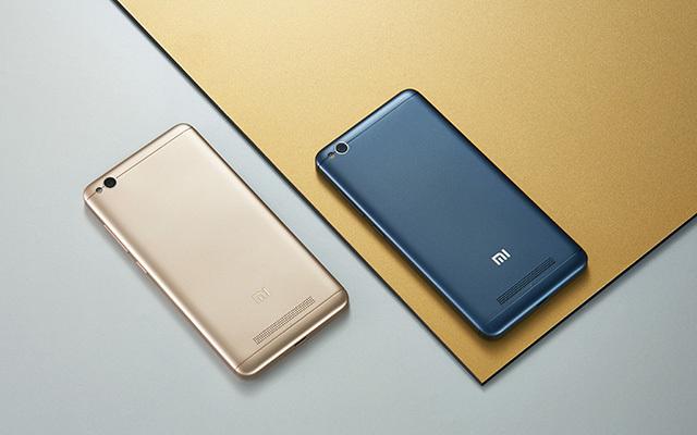 Xiaomi, Điện thoại Xiaomi