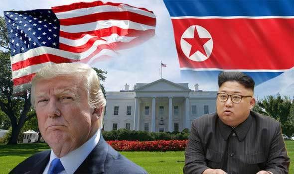 Triều Tiên đồng ý đàm phán với Mỹ, nếu...