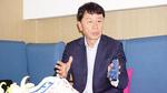 GĐKT Chung Hae Seong tuyên bố đưa HAGL vô địch V-League