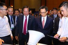 Việt Nam điểm đến của các nhà đầu tư công nghệ thông tin