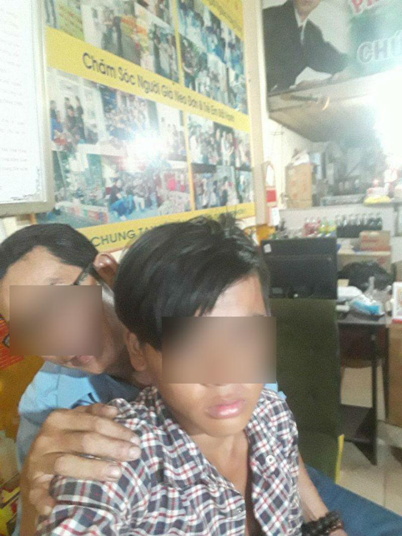Thông tin mới vụ bé trai 15 tuổi tố bị phụ nữ U60 xâm hại tình dục