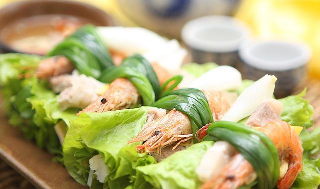 5 món ăn Việt lừng danh bị 'thất truyền'
