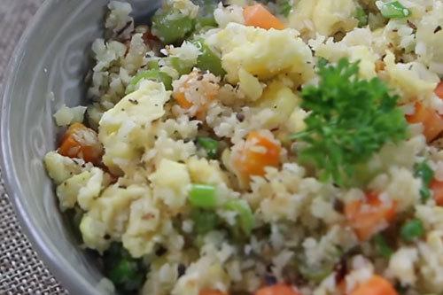 Món ngon từ bông cải cho các chị em tham khảo