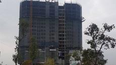 Hà Nội: Hàng loạt dự án vi phạm PCCC bị đình chỉ