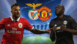 Lịch thi đấu vòng bảng Champions League hôm nay