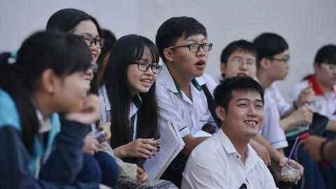 chương trình môn Giáo dục thể chất,chương trình phổ thông mới,chương trình giáo dục phổ thông mới,sách giáo khoa mới,Đổi mới giáo dục