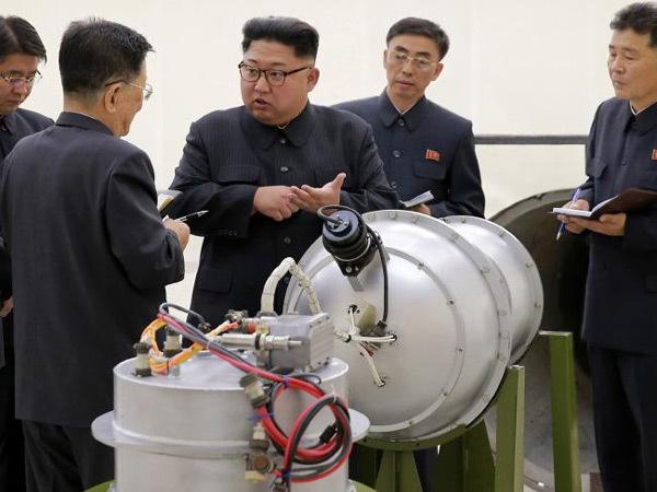 Mỹ sẵn sàng cho điều xấu nhất với Triều Tiên
