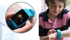Đồng hồ thông minh định vị cho trẻ em rất dễ bị hack