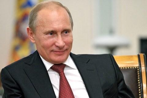 Nga,Tổng thống Nga Putin,Putin,tỉnh trưởng