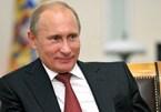 Vì sao ông Putin sa thải một loạt tỉnh trưởng?