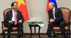 Tổng thống Nga Putin sẽ tới VN dự APEC