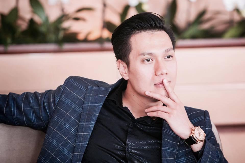 diễn viên Việt Anh