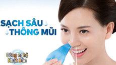 Giải pháp mới phòng ngừa bệnh hô hấp từ Nhật bản