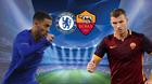 Chelsea 0-0 Roma: Tâm điểm Conte (H1)