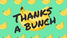 """12 cách nói lời cảm ơn thay vì nói """"thank you"""""""