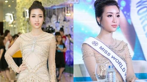 Hoa hậu Mỹ Linh chia sẻ về quá trình thực hiện dự án nhân ái