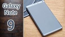 """Samsung sẽ làm """"cách mạng"""" với bút S-Pen của Galaxy Note 9"""