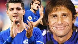 Bị dồn vào thế bí, Conte đay nghiến sếp lớn Chelsea
