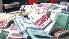 Tỷ giá ngoại tệ ngày 19/10: Bước ngoặt đẩy USD tăng mạnh