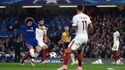 Chelsea 1-0 Roma: David Luiz lập siêu phẩm (H1)