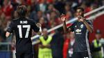 Benfica 0-1 MU: Rashford bất ngờ mở tỷ số (H2)