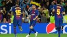 """Pique bị đuổi, Messi giúp Barca thắng """"3 sao"""""""
