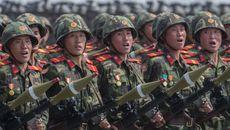 Cỗ máy chiến tranh của Triều Tiên 'trụ' được bao lâu?