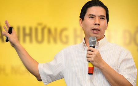 Buôn di động kiếm đậm, đại gia Nguyễn Đức Tài đi buôn thuốc