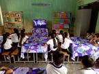 Ứng dụng công nghệ dạy kỹ năng sống cho trẻ vùng cao