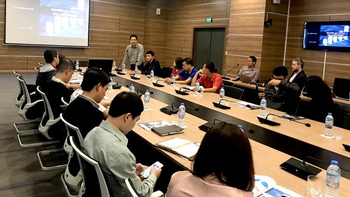 [VietnamNet.vn] Việt Nam sắp có công cụ đo lường cạnh tranh với Google Analytics và Comscore?