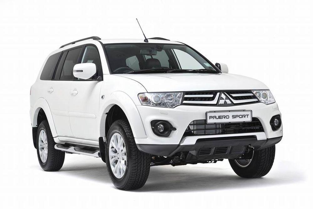 Mitsubishi Pajero Sport,ô tô Nhật,ô tô Mitsubishi,ô tô giảm giá,Giá ô tô,ô tô ế ẩm,ô tô giá rẻ,SUV