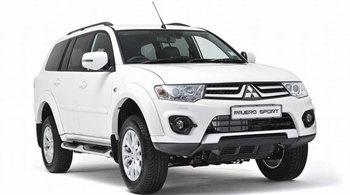 SUV Mitsubishi giảm 200 triệu:  Ô tô 7 chỗ rẻ nhất Việt Nam