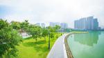 Mua An Bình City, cơ hội trúng Mazda CX5