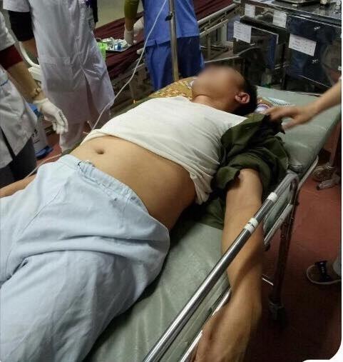 Giám đốc lên tiếng vụ người nhà bệnh nhân bị bảo vệ BV đánh