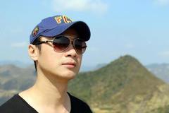 MC Anh Tuấn khoe 'cưới vợ 3'