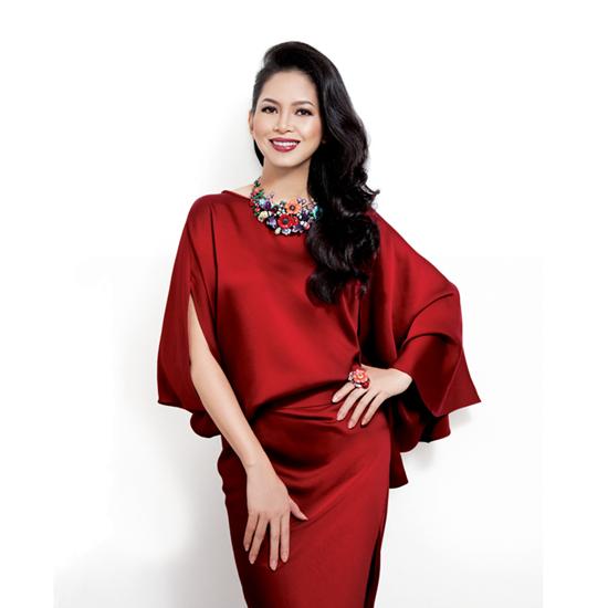 Mẹ chồng Tăng Thanh Hà