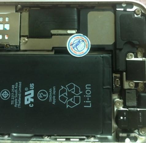 Thế Giới Di Động thừa nhận bán iPhone 5S hàng 'dựng'