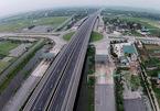 Đề xuất làm trước 713km cao tốc Bắc - Nam