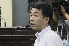 Vụ VN Pharma: Đại diện Bộ Y tế từ chối trả lời câu hỏi của tòa
