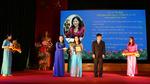 Vinh danh 10 Phụ nữ Thủ đô tiêu biểu 2017