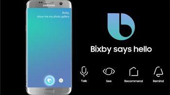 Sợ thua kém đối thủ, Samsung trình làng Bixby 2.0