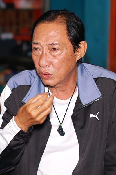 Xót xa cuộc đời Lê Bình 'Đất Phương Nam', vợ cờ bạc, con nghiện hút