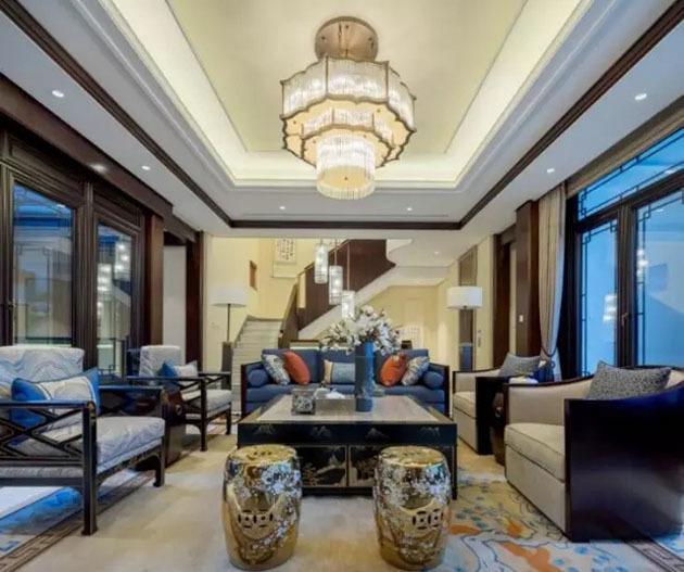 biệt phủ, nhà đẹp, tỷ phú Jack Ma, tỷ phú, Jack Ma, bất động sản đắt nhất thế giới, nhà đẹp