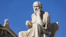 """Cuộc đời và cái chết của triết gia """"khôn ngoan nhất"""" thành Athens"""
