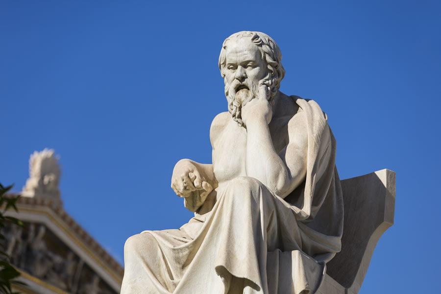 Socrates,Athens,nhà giáo dục