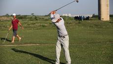 Trường ĐH đào tạo môn đánh golf
