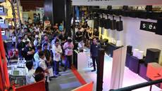 Triễn lãm thiết bị biểu diễn chuyên nghiệp Plase Show lần đầu đến Hà Nội0