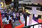 Triễn lãm thiết bị biểu diễn chuyên nghiệp Plase Show lần đầu đến Hà Nội