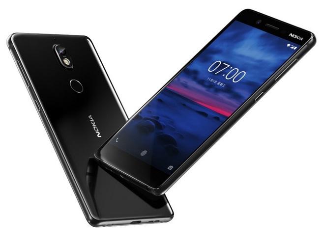 Nokia 7, Nokia, Điện thoại Nokia