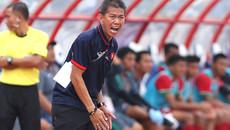 Thua đậm U21 Hà Nội, HLV Hoàng Anh Tuấn nổi nóng với U19 Việt Nam